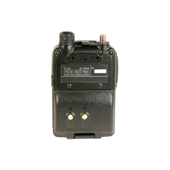 Icom Multi-band Mobile Transceiver: IC-706MKIIG - Details