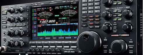 IC-7800 HF/50MHz Transceiver - Features - Icom America
