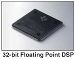IC-7100 Floating Point DSP