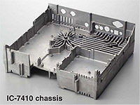 large heat sink