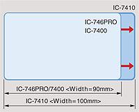 multi-function lcd