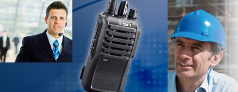 IC-F3001 / F4001 Series