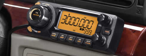 Ic R1500 Communications Receiver Features Icom America