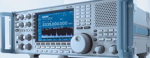 IC-R9500