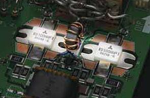 Ic 7600 Hf 50mhz All Mode Transceiver Features Icom